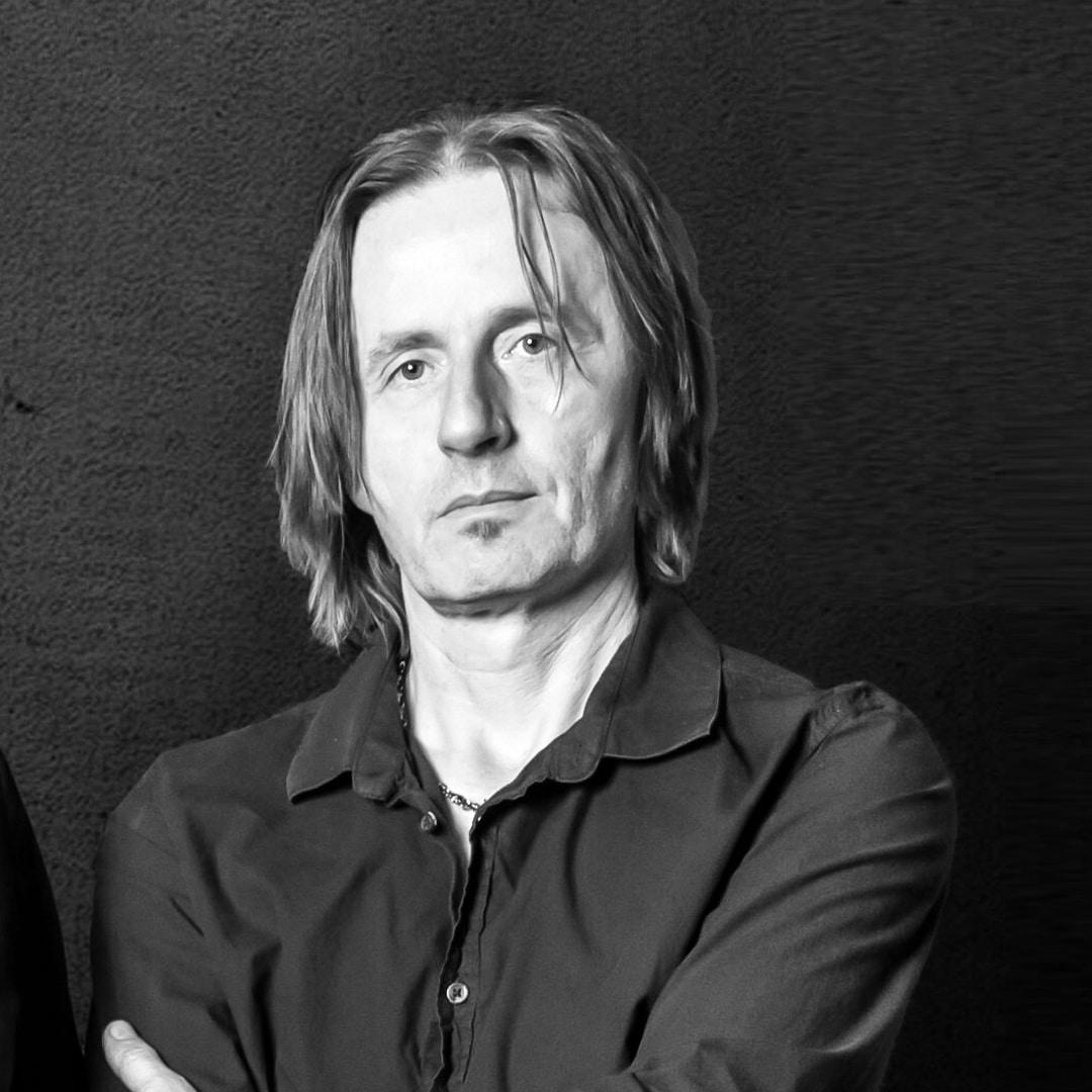 Armin Donderer